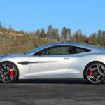 2018 Aston Martin Vanquish Coupe