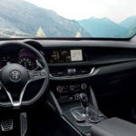 Alfa Romeo Stelvio 2028 Interior