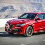 2019 Alfa Romeo SUV