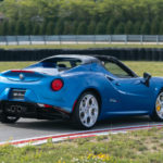 2019 Alfa Romeo Spider