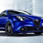 Alfa Romeo Mito 2019