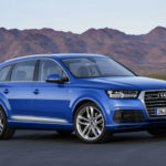 2019 Audi Q3 Redesign