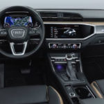 Audi Q3 2019 Interior