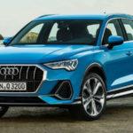 Audi Q3 2019 Model