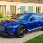 Bentley Continental 2019