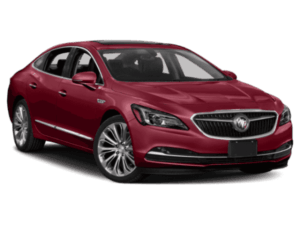 2019 Buick Cars