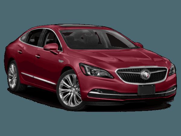 2019 Buick Cars