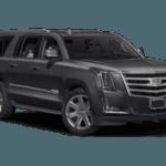 2019 Cadillac Escalade SUV