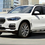 2019 BMW X5 40e