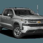 2019 Chevrolet Silverado 2500hd Crew Cab