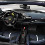 2019 Ferrari 488 Pista Interior