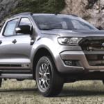 2019 Ford Ranger ZLT Sport