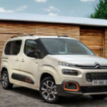 Citroen 2019 Berlingo
