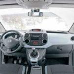 Citroen Berlingo 2019 Interior