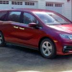 Honda Odyssey 2019 Malaysia