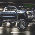 2019 GMC Sierra Denali Lifted