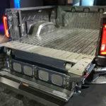 2019 GMC Sierra Denali Tailgate
