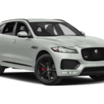 2019 Jaguar F Pace S