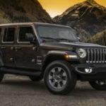 2019 Jeep Wrangler Diesel