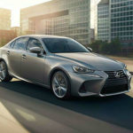 2019 Lexus IS 250 F Sport