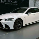 2019 Lexus IS350 F Sport