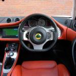 2019 Lotus Evora Sport 410
