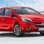 2019 Opel Corsa 1.4T GSI