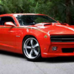 2019 Pontiac GTO Judge 69 (6t9)