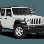 Jeep Wrangler 2019 Sport