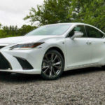 Lexus IS 350 F 2019