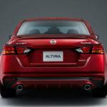 Nissan Altima 2019 Platinum