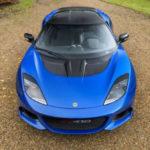 Nuova Lotus Evora 2019