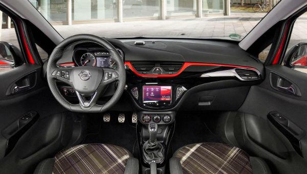 Opel Corsa 2019 Egypt