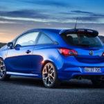 Opel Corsa 2019 OPC