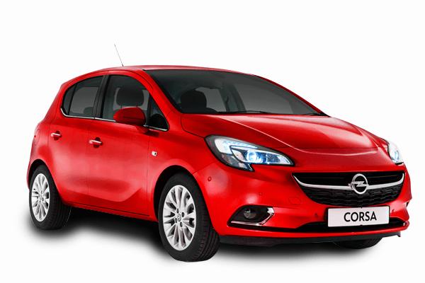 Opel Corsa Enjoy 2019