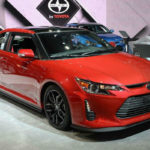 Scion tC 2019