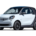 Smart Car Fortwo 2019