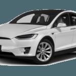 Tesla Model X 2019 P100d