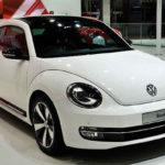 Volkswagen Beetle 2019 India