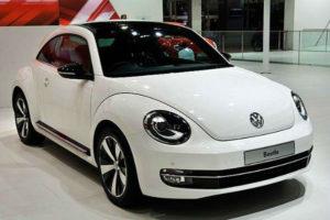 Volkswagen Beetle 2019 India