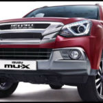 Isuzu MUX 2019 India