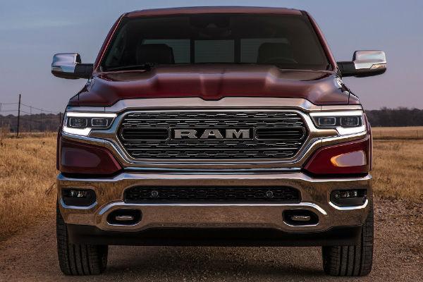 2019 RAM 1500 Exterior