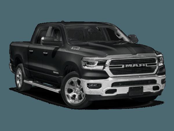 2019 RAM 1500 Rambox