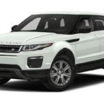2019 Range Rover Evoque SE 5-Door