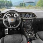 2019 Seat Leon Interior