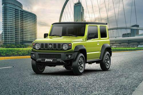 2019 Suzuki Jimny Harga