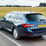 Skoda Superb 2019 Estate