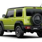 Suzuki Jimny 2019 Australia