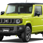 Suzuki Jimny 2019 Indonesia