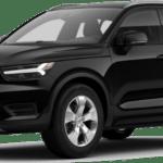 2019 Volvo XC40 Black